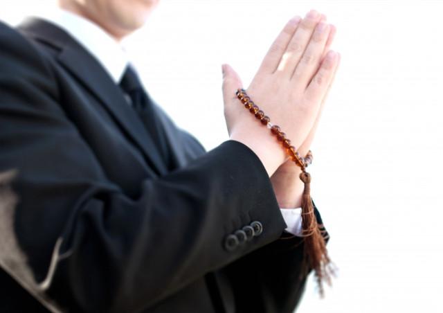 お坊さん紹介・派遣の依頼は宗派を問わずに手配できる【お寺さんjp】