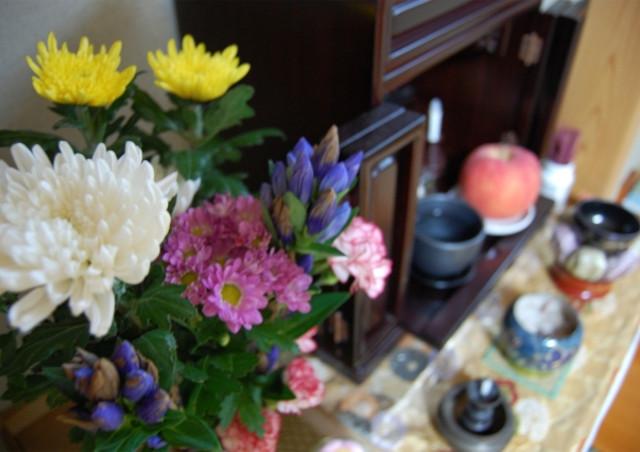 葬儀のあり方が自由になり増えているのが「家族葬」